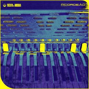 Tiësto & Moska – Acordeão – Single [iTunes Plus AAC M4A]