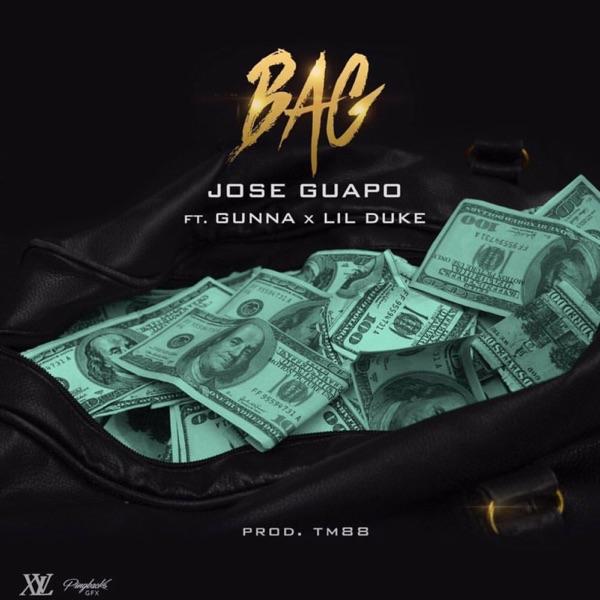 Bag (feat. Gunna & Lil Duke) - Single