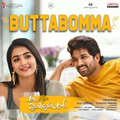 "Buttabomma (From ""Ala Vaikunthapurramuloo"")"