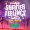 Summer Feelings feat Charlie Puth Jengi Remix Single