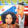 Ir-Sais & Rauw Alejandro - Dream Girl (Remix) artwork