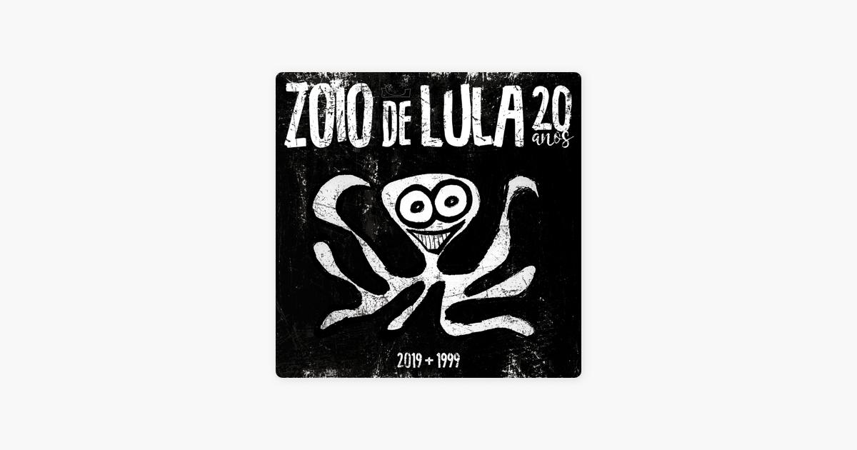 Zóio De Lula - Single by Charlie Brown Jr