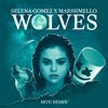 Wolves (MOTi Remix) - Single, Selena Gomez & Marshmello