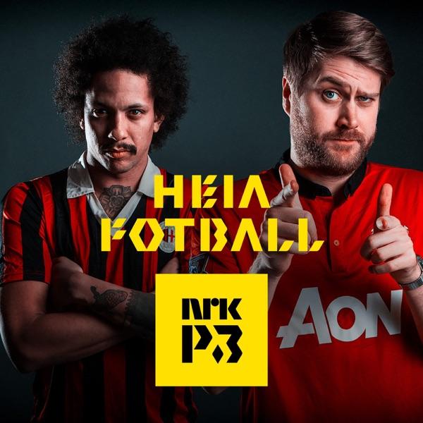 04e9507e Heia Fotball – Podcast – Podtail
