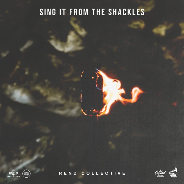 SING IT FROM THE SHACKLES - Single