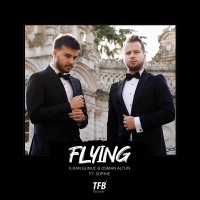 Flying (feat. Sophie) - Single