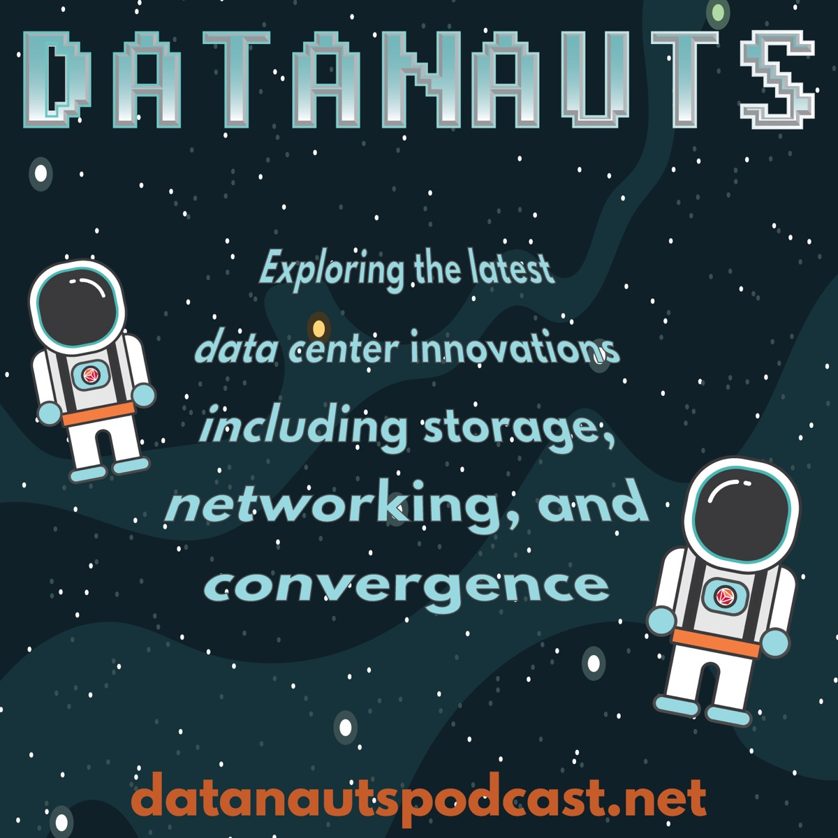 Datanauts 163: Hybrid Cloud DNS Design With AWS Route 53