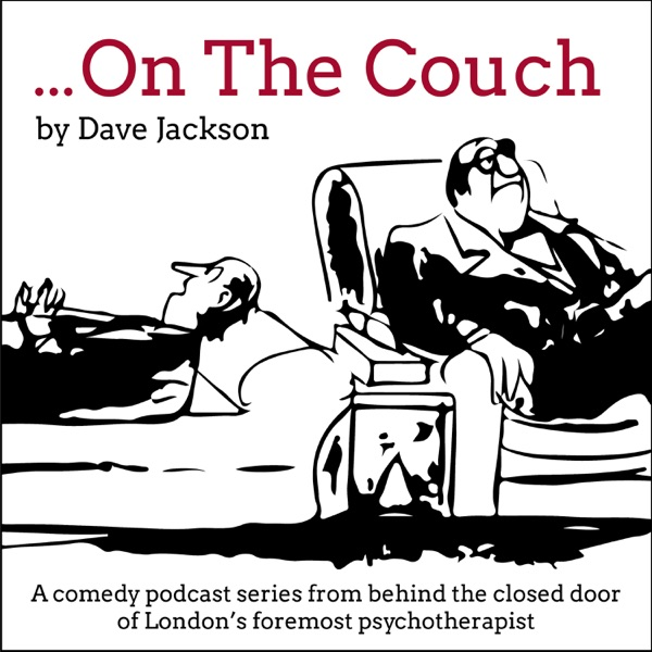 ... On The Couch by Dave Jackson