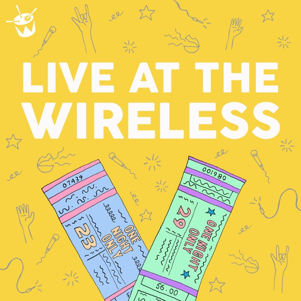 Live At The Wireless