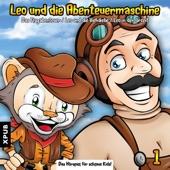 Matthias - Kapitel 19 - Leo und die Abenteuermaschine, Folge 1