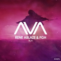 Run! - RENE ABLAZE - FGH