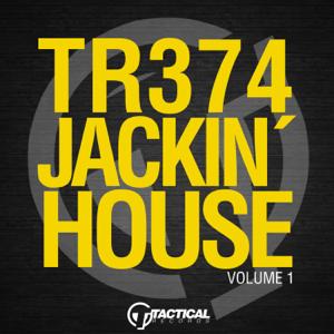 Verschiedene Interpreten - Jackin' House - Volume 1