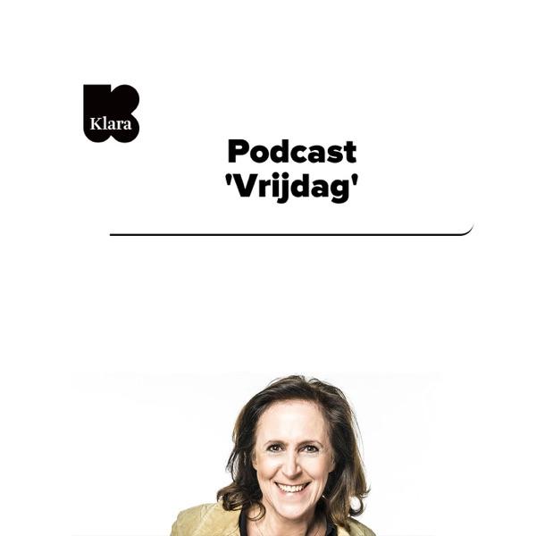 Podcast Vrijdag