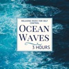 Ocean Waves 3 Hours - Relaxing Music for Self Control
