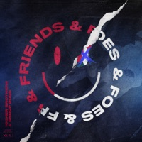 Friends & Foes - SNOOP DOGG - HIGHER BROTHERS