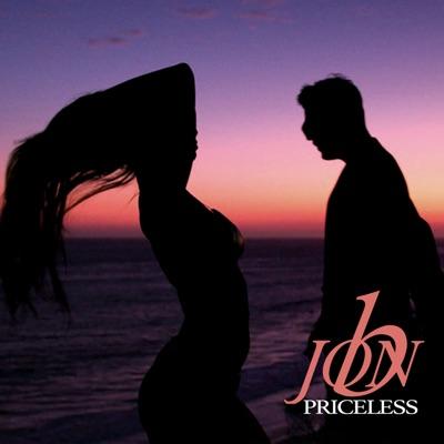 Priceless - Single - Jon B