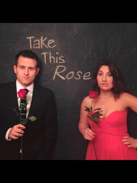 Take This Rose: a Bachelor podcast