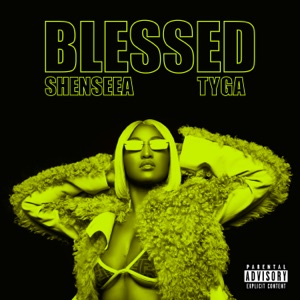 Blessed - Single