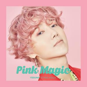 藝聲 - Pink Magic - EP