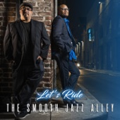Andy Snitzer;The Smooth Jazz Alley - Tidal (feat. Andy Snitzer)