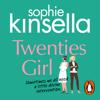 Sophie Kinsella - Twenties Girl (Abridged) artwork