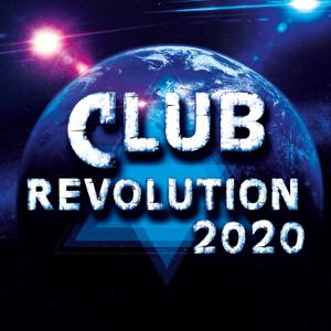Various Artists - Club Revolution 2020