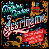Acaríñame (feat. Julieta Venegas & Juan Ingaramo) - Los Ángeles Azules