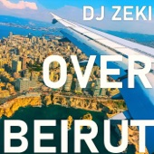 Over Beirut artwork