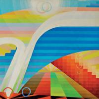 Greg Foat - Symphonie Pacifique artwork