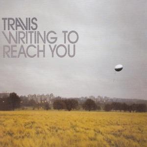 Writing To Reach You - Single