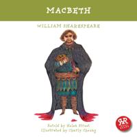 William Shakespeare & Helen Street (adaptation) - Macbeth artwork