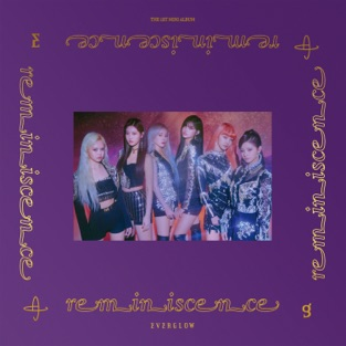 EVERGLOW – reminiscence – EP [iTunes Plus AAC M4A]
