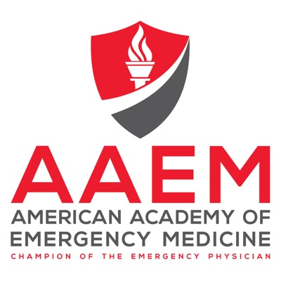 AAEM Podcasts: Critical Care in Emergency Medicine
