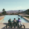 Jonas Brothers - Happiness Begins artwork