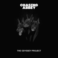 Chasing Abbey - The Odyssey Project - EP artwork