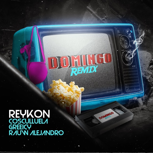 Domingo (Remix) - Single