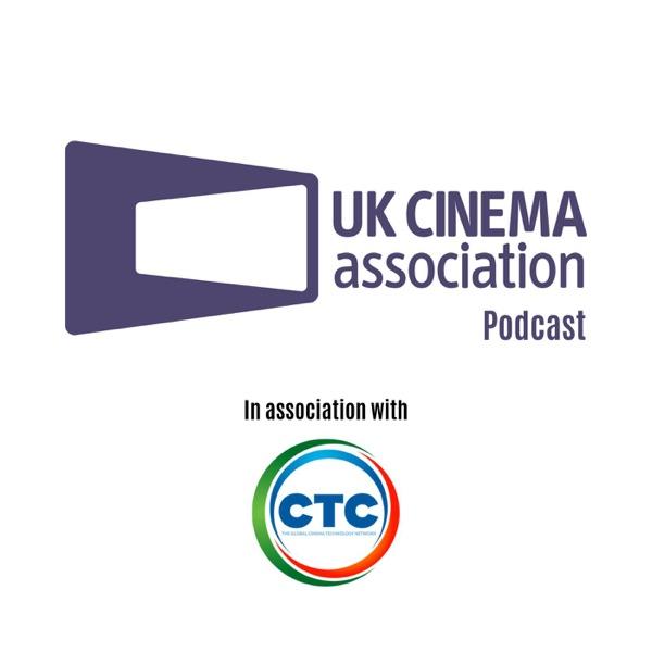 UK Cinema Association Podcast