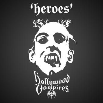 Heroes - Single