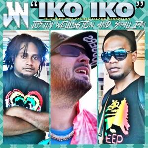 Justin Wellington - Iko Iko (feat. Small Jam) - Line Dance Music