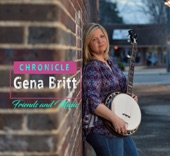 Gena Britt - You Don't Get Over That