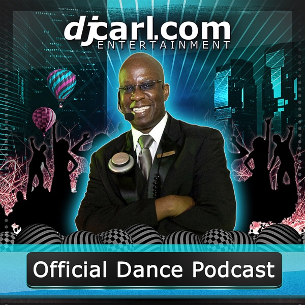 "Dance Music ""Celebrity Workout"" Podcast"