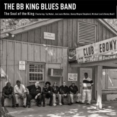 The B.B. King Blues Band - Regal Blues (A Tribute to the King)