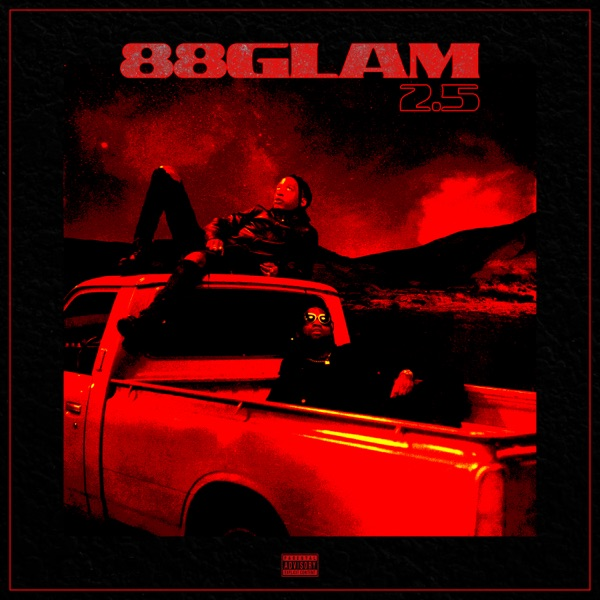 88GLAM - 88GLAM2.5 album wiki, reviews