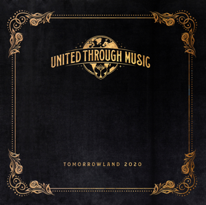 Various Artists - Tomorrowland 2020 - United Through Music