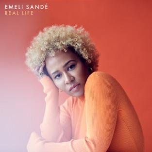 Emeli Sandé - REAL LIFE m4a Album Download Zip RAR 2019