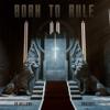 Vo Williams & UNSECRET - Born To Rule artwork