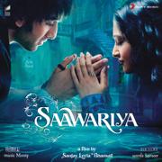 Saawariya (Original Motion Picture Soundtrack) - Monty Sharma - Monty Sharma