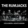 The Rumjacks - Live in London - Acoustic Sessions artwork