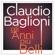 Gli anni più belli - Claudio Baglioni