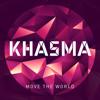 Khasma - Move the World (Official Song of Eidg. Turnfest Aarau 2019) Grafik